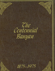 1975 Edition, Brigham Young University - Banyan Yearbook (Provo, UT)