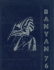 1976 Edition, Brigham Young University - Banyan Yearbook (Provo, UT)