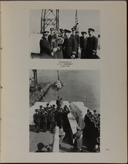 Page 9, 1945 Edition, Farenholt (DD 491) - Naval Cruise Book online yearbook collection