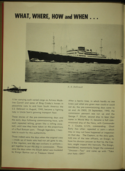 Page 10, 1945 Edition, George Elliott (AP 105) - Naval Cruise Book online yearbook collection