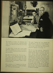 Page 14, 1945 Edition, George Elliott (AP 105) - Naval Cruise Book online yearbook collection
