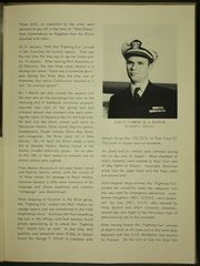Page 15, 1945 Edition, George Elliott (AP 105) - Naval Cruise Book online yearbook collection