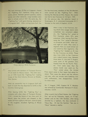 Page 17, 1945 Edition, George Elliott (AP 105) - Naval Cruise Book online yearbook collection
