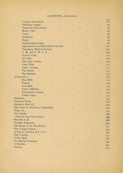 Page 9, 1896 Edition, Iowa State University - Bomb Yearbook (Ames, IA) online yearbook collection