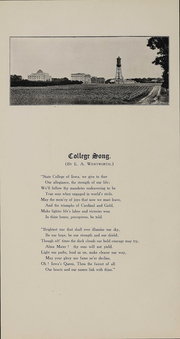 Page 10, 1908 Edition, Iowa State University - Bomb Yearbook (Ames, IA) online yearbook collection