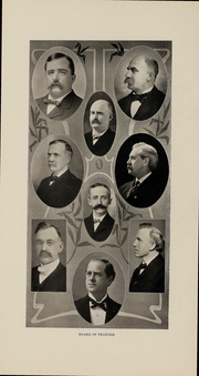 Page 12, 1908 Edition, Iowa State University - Bomb Yearbook (Ames, IA) online yearbook collection