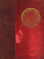 Page 1, 1912 Edition, Iowa State University - Bomb Yearbook (Ames, IA) online yearbook collection