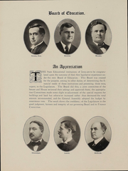 Page 12, 1912 Edition, Iowa State University - Bomb Yearbook (Ames, IA) online yearbook collection