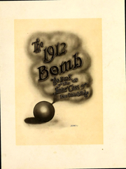 Page 3, 1912 Edition, Iowa State University - Bomb Yearbook (Ames, IA) online yearbook collection