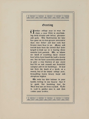 Page 8, 1912 Edition, Iowa State University - Bomb Yearbook (Ames, IA) online yearbook collection