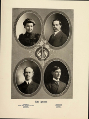 Page 9, 1912 Edition, Iowa State University - Bomb Yearbook (Ames, IA) online yearbook collection