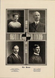 Page 14, 1913 Edition, Iowa State University - Bomb Yearbook (Ames, IA) online yearbook collection