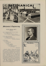 Page 16, 1913 Edition, Iowa State University - Bomb Yearbook (Ames, IA) online yearbook collection