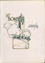 Page 11, 1917 Edition, Iowa State University - Bomb Yearbook (Ames, IA) online yearbook collection