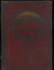 Page 1, 1923 Edition, Iowa State University - Bomb Yearbook (Ames, IA) online yearbook collection