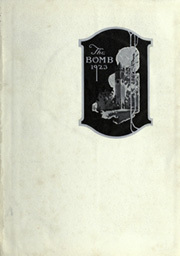 Page 5, 1923 Edition, Iowa State University - Bomb Yearbook (Ames, IA) online yearbook collection