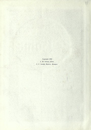 Page 6, 1923 Edition, Iowa State University - Bomb Yearbook (Ames, IA) online yearbook collection