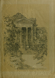 Page 13, 1927 Edition, Iowa State University - Bomb Yearbook (Ames, IA) online yearbook collection