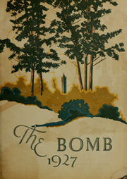 Page 5, 1927 Edition, Iowa State University - Bomb Yearbook (Ames, IA) online yearbook collection