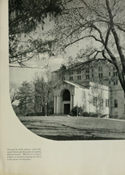 Page 9, 1935 Edition, Iowa State University - Bomb Yearbook (Ames, IA) online yearbook collection