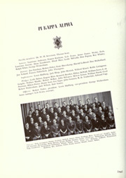 Page 258, 1939 Edition, Iowa State University - Bomb Yearbook (Ames, IA) online yearbook collection