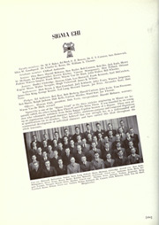 Page 264, 1939 Edition, Iowa State University - Bomb Yearbook (Ames, IA) online yearbook collection