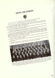 Page 268, 1939 Edition, Iowa State University - Bomb Yearbook (Ames, IA) online yearbook collection