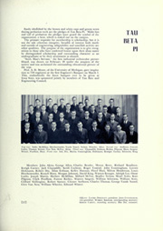 Page 41, 1939 Edition, Iowa State University - Bomb Yearbook (Ames, IA) online yearbook collection