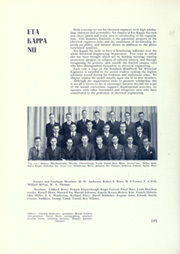 Page 42, 1939 Edition, Iowa State University - Bomb Yearbook (Ames, IA) online yearbook collection