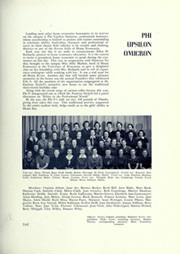 Page 43, 1939 Edition, Iowa State University - Bomb Yearbook (Ames, IA) online yearbook collection