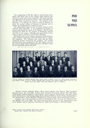 Page 49, 1939 Edition, Iowa State University - Bomb Yearbook (Ames, IA) online yearbook collection