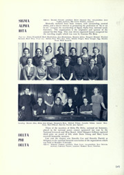 Page 50, 1939 Edition, Iowa State University - Bomb Yearbook (Ames, IA) online yearbook collection