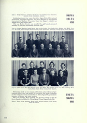Page 51, 1939 Edition, Iowa State University - Bomb Yearbook (Ames, IA) online yearbook collection