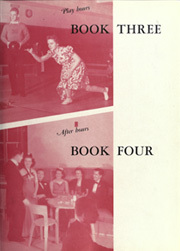 Page 11, 1940 Edition, Iowa State University - Bomb Yearbook (Ames, IA) online yearbook collection