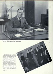 Page 16, 1940 Edition, Iowa State University - Bomb Yearbook (Ames, IA) online yearbook collection