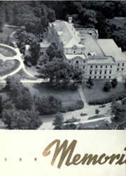 Page 8, 1940 Edition, Iowa State University - Bomb Yearbook (Ames, IA) online yearbook collection