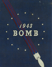 Page 1, 1943 Edition, Iowa State University - Bomb Yearbook (Ames, IA) online yearbook collection