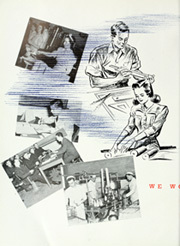 Page 10, 1943 Edition, Iowa State University - Bomb Yearbook (Ames, IA) online yearbook collection