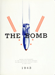 Page 9, 1943 Edition, Iowa State University - Bomb Yearbook (Ames, IA) online yearbook collection