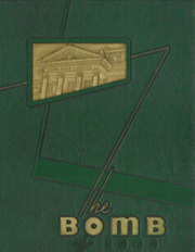 Page 1, 1949 Edition, Iowa State University - Bomb Yearbook (Ames, IA) online yearbook collection