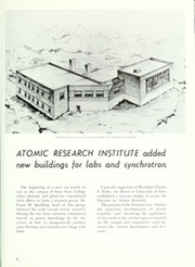 Page 13, 1949 Edition, Iowa State University - Bomb Yearbook (Ames, IA) online yearbook collection