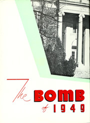Page 6, 1949 Edition, Iowa State University - Bomb Yearbook (Ames, IA) online yearbook collection