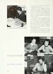 Page 184, 1951 Edition, Iowa State University - Bomb Yearbook (Ames, IA) online yearbook collection