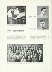Page 186, 1951 Edition, Iowa State University - Bomb Yearbook (Ames, IA) online yearbook collection