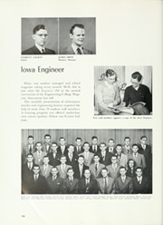 Page 188, 1951 Edition, Iowa State University - Bomb Yearbook (Ames, IA) online yearbook collection