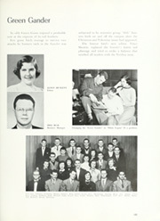 Page 189, 1951 Edition, Iowa State University - Bomb Yearbook (Ames, IA) online yearbook collection
