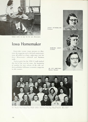 Page 190, 1951 Edition, Iowa State University - Bomb Yearbook (Ames, IA) online yearbook collection