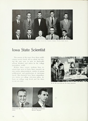 Page 192, 1951 Edition, Iowa State University - Bomb Yearbook (Ames, IA) online yearbook collection