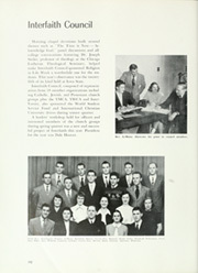 Page 196, 1951 Edition, Iowa State University - Bomb Yearbook (Ames, IA) online yearbook collection