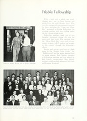 Page 197, 1951 Edition, Iowa State University - Bomb Yearbook (Ames, IA) online yearbook collection